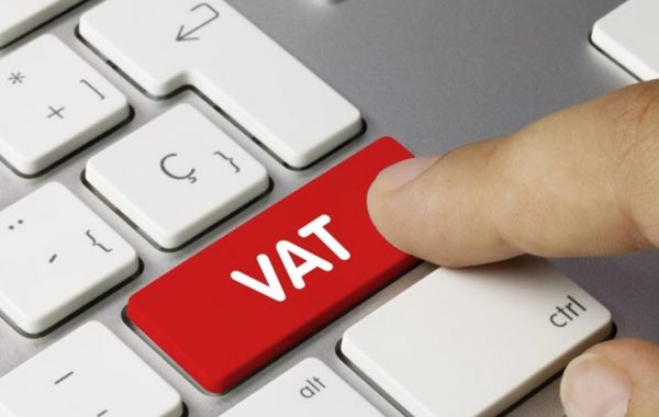 Register A VAT Number